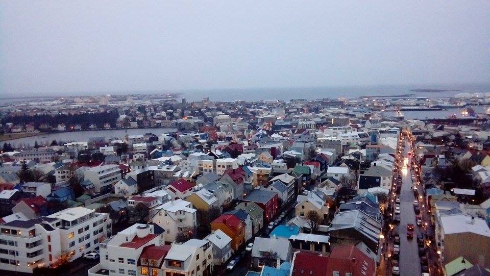 How to find where to live in Iceland?