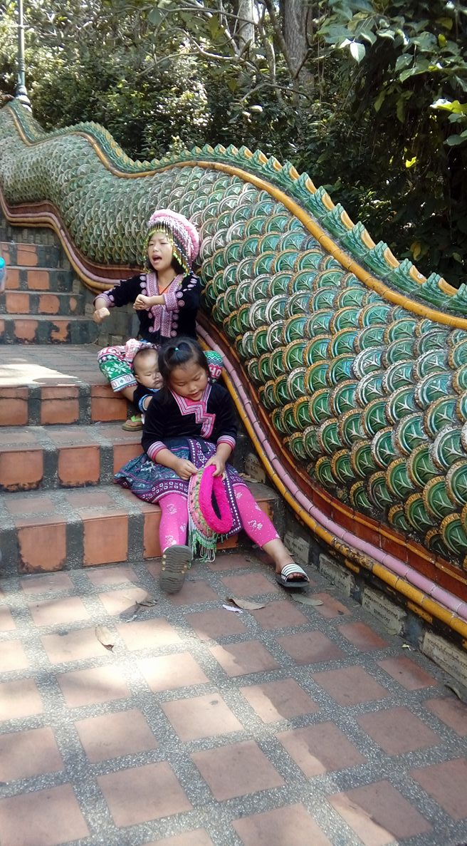 Our Chiang Mai experience