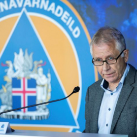 2021 Of Iceland With COVID-19